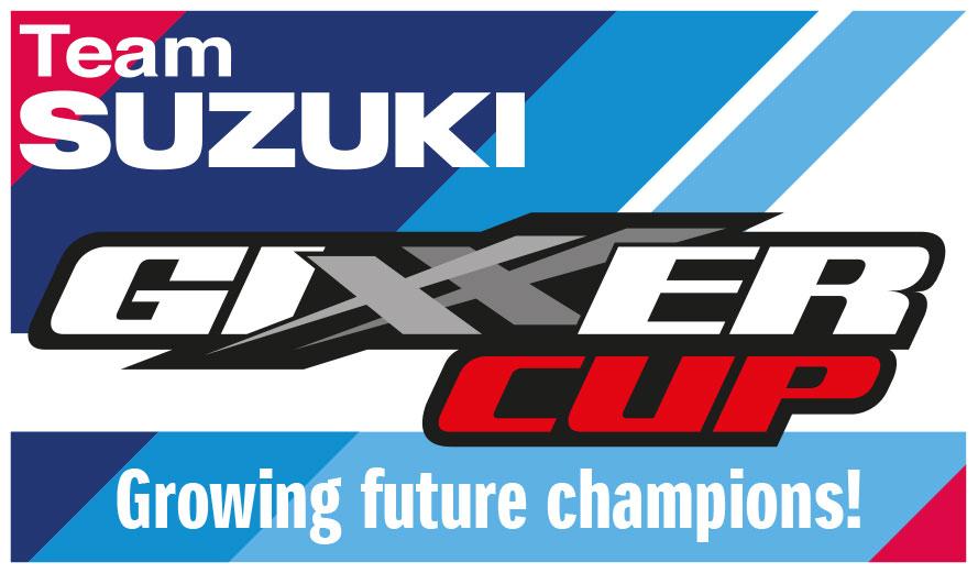 GIXXER Cup logo