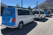 Cartel Van