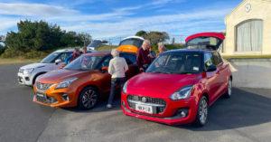 SNet Cars